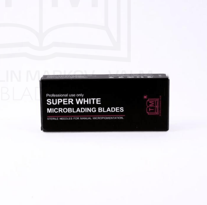Microblaidingu tera U 0,18 mm 25 tk pakis
